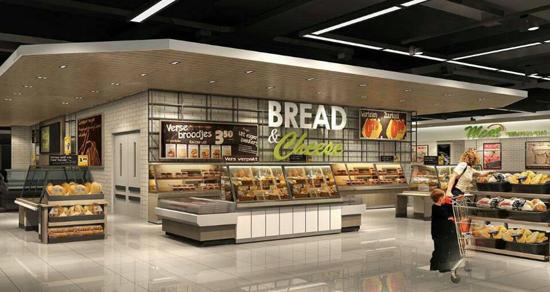 百佳Taste、华润O'le、?#21171;鶰axvalu、AEONSUPER-MARKET……这些落户广州的高端品牌超市,你都逛过吗?不久后的广州又要增加一间贵妇至爱的精品店了。   全球最大的自愿连锁超市和最大的食品分销企业,拥有超过80年历史的荷兰SPAR品牌即将?#23395;?#22825;河东。翡翠绿洲10万悠悦中心克拉汇将是他们天河东首家分店——嘉荣SPAR超市的意向进驻点。   想?#24509;?#24335;购足高端食品、国际生鲜,做个时尚贵妇而不是家庭主妇?赶紧看嘉荣SPAR超
